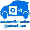 outlook autohandler online
