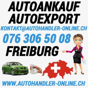 autoankauf autoexport autohandler Freiburg