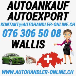 autoankauf autoexport autohandler Wallis